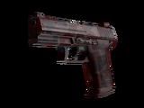 Weapon CSGO - P2000 Red FragCam