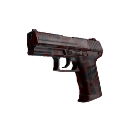 P2000 | Red FragCam (Minimal Wear)