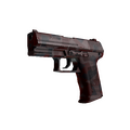 StatTrak™ P2000 | Red FragCam <br>(Minimal Wear)