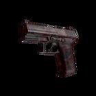 StatTrak™ P2000 | Red FragCam (Factory New)