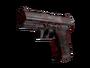 P2000 | Red FragCam