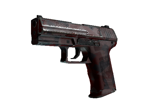 P2000 | Red FragCam (Field-Tested)