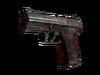 StatTrak™ P2000 | Red FragCam (Field-Tested)