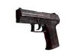 P2000 Red FragCam