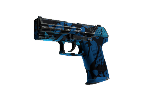 StatTrak™ P2000 | Oceanic (Field-Tested) Prices