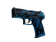 StatTrak™ P2000 | Oceanic (Field-Tested)