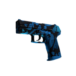 StatTrak™ P2000 | Oceanic (Factory New)