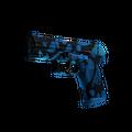 StatTrak™ P2000 | Oceanic <br>(Factory New)