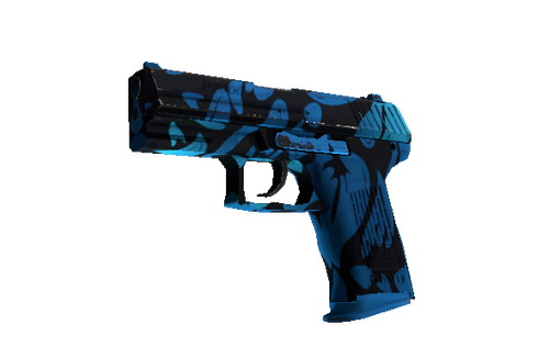 StatTrak™ P2000 | Oceanic (Factory New) Prices