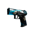 P2000 | Handgun <br>(Battle-Scarred)