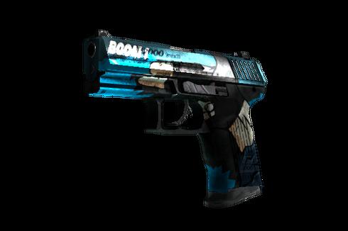 StatTrak™ P2000   Handgun (Battle-Scarred) Prices