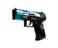 P2000 | Handgun (Battle-Scarred)