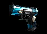 StatTrak™ P2000   Пистолет, После полевых испытаний, 58.08$