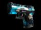 P2000   Handgun (Well-Worn)
