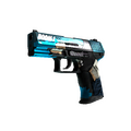 StatTrak™ P2000 | Handgun <br>(Well-Worn)