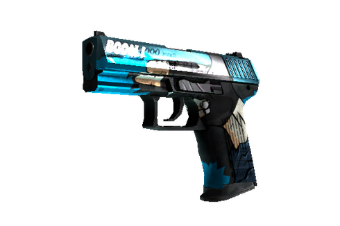 StatTrak™ P2000 | Handgun (Field-Tested) Prices