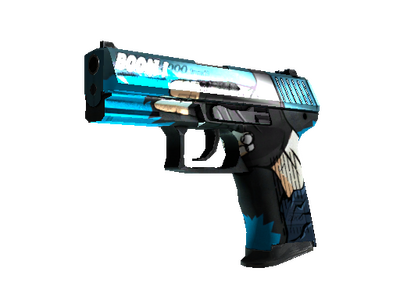 P2000 | Пистолет (Немного поношенное)