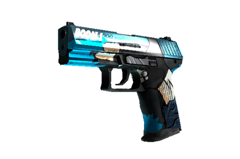 Buy StatTrak™ P2000 | Handgun (Minimal Wear)