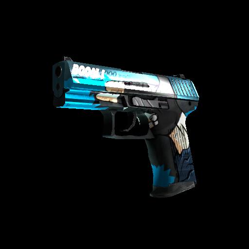 P2000 | Handgun - gocase.pro