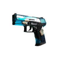 StatTrak™ P2000 | Handgun
