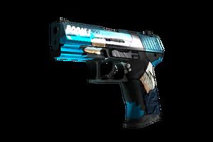 P2000 Handgun Minimal Wear