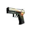 P2000 | Amber Fade <br>(Field-Tested)