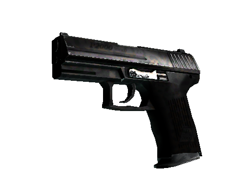 P2000 | Panther Camo (Battle-Scarred)