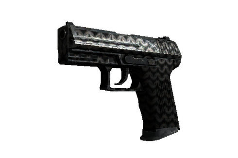 P2000 | Chainmail (Field-Tested) Prices