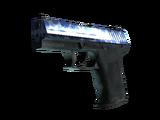 Weapon CSGO - P2000 Ocean Foam