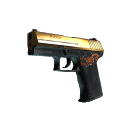 P2000 | Scorpion (Factory New)
