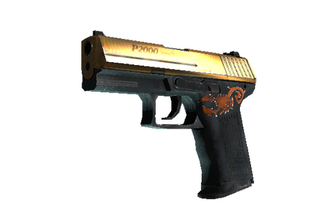 P2000 | Scorpion (Factory New) Prices