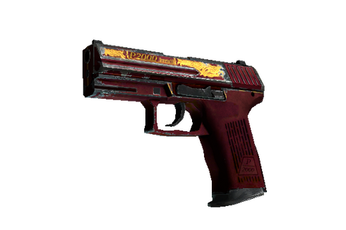 StatTrak™ P2000 | Imperial (Field-Tested) Prices