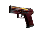 StatTrak™ P2000 | Imperial (Field-Tested)