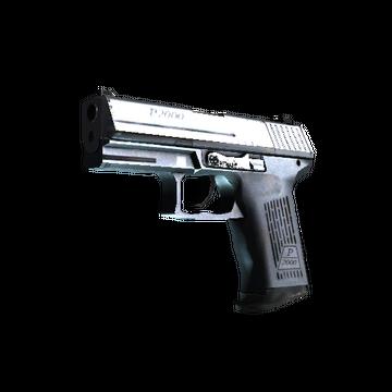 P2000   Серебро