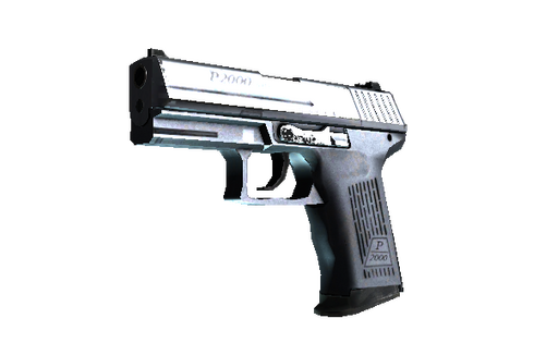 P2000 | Silver (Factory New) Prices