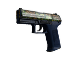 Weapon CSGO - P2000 Corticera