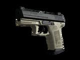 Weapon CSGO - P2000 Ivory