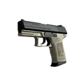 StatTrak™ P2000 | Ivory <br>(Factory New)
