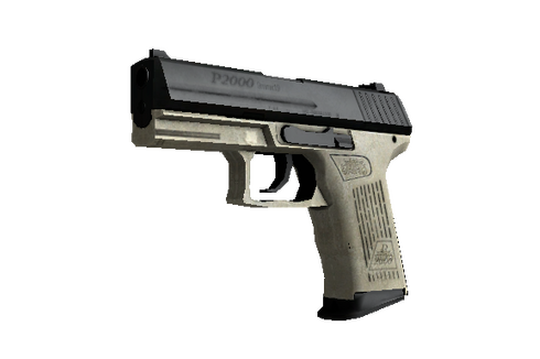 StatTrak™ P2000 | Ivory (Factory New) Prices