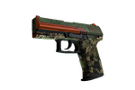 P2000 | Woodsman (Factory New)
