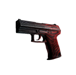 P2000 | Obsidian (Field-Tested)