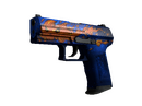 StatTrak™ P2000 | Fire Elemental