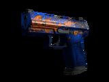 StatTrak™ P2000 | Fire Elemental (Factory New)