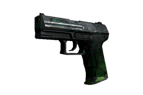 P2000 | Pulse (Battle-Scarred) Prices