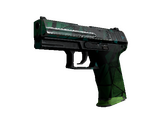 Weapon CSGO - P2000 Pulse