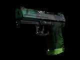 StatTrak™ P2000 | Pulse (Factory New)