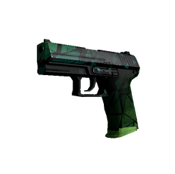 StatTrak™ P2000 | Pulse (Minimal Wear)