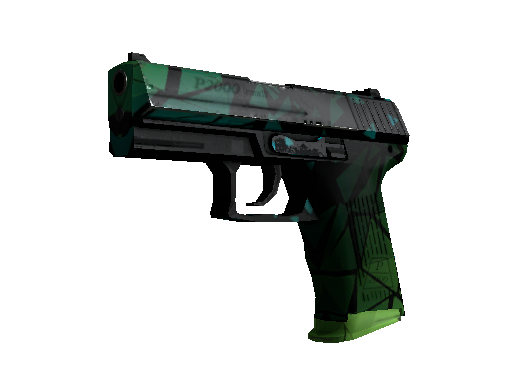 P2000 | Pulse Factory New