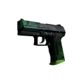 StatTrak™ P2000 | Pulse <br>(Minimal Wear)
