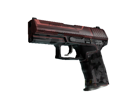 P2000 | Urban Hazard (Factory New)